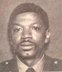 Police Officer Irving E. Wright | New York City Police Department, New York