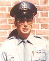 Patrolman Jack A. Wright | Bradley Beach Police Department, New Jersey