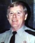 Sergeant Robert Darrell Wright | Williamson County Sheriff's Office, Texas