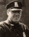 Patrolman Carl L. Wunderlich | Buffalo Police Department, New York
