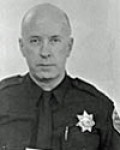 Sergeant John Victor Young | San Francisco Police Department, California