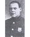 Patrolman Frank E. Zaccor | New York City Police Department, New York
