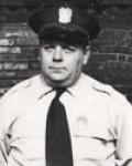 Deputy Sheriff Ernest Zettergren   Anoka County Sheriff's Office, Minnesota