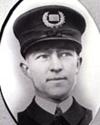 Policeman Clarence E. Zietz | Denver Police Department, Colorado