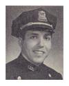 Sergeant Robert J. Zinck | Framingham Police Department, Massachusetts