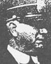 Patrolman William C. Zinn | Kansas City Police Department, Missouri