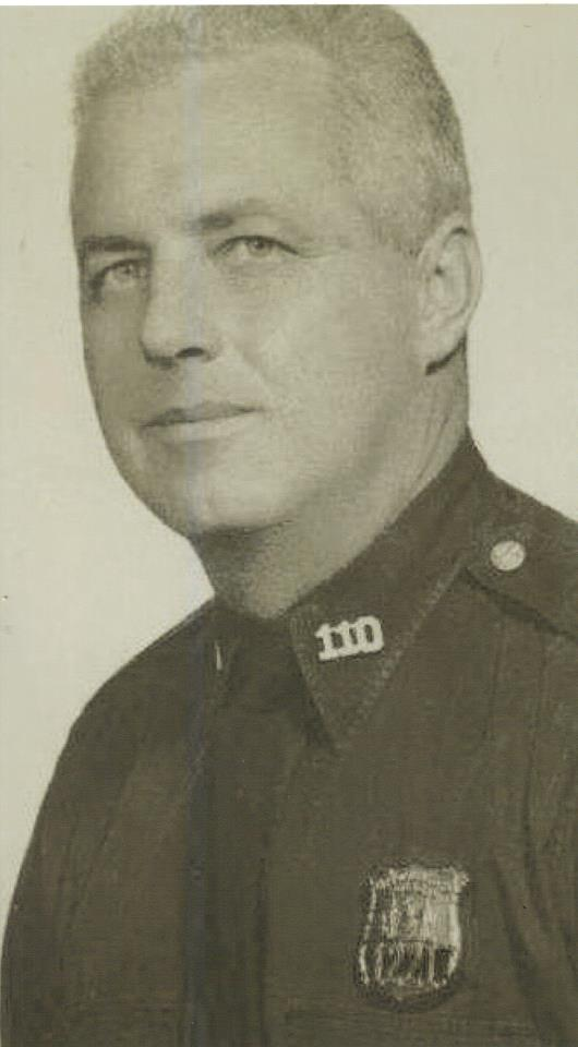 Patrolman John Bannon | New York City Police Department, New York