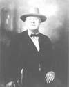 Deputy Sheriff Thomas Alexander Jones | Eastland County Sheriff's Office, Texas