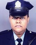 Police Officer Lauretha Vaird | Philadelphia Police Department, Pennsylvania