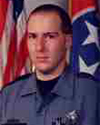 Deputy Ira Darby Prater   Cannon County Sheriff's Department, Tennessee