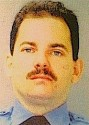 Police Officer Kevin J. Gillespie   New York City Police Department, New York