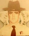 Deputy Sheriff Jerry Van Barber | Onslow County Sheriff's Office, North Carolina