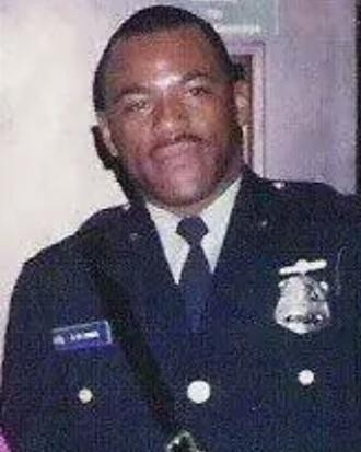 Officer Anthony W. Simms | Metropolitan Police Department, District of Columbia