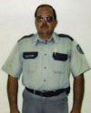 Corrections Sergeant Timothy Parsley | Texas Department of Criminal Justice, Texas