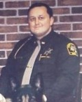 Sergeant Paul Lawrence Cole | Ingham County Sheriff's Office, Michigan