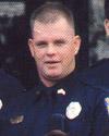 Sergeant Carlton Patrick Pope | Fountain Inn Police Department, South Carolina
