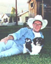 Patrolman Trevor Raymond Staszak | Buena Vista Police Department, Colorado