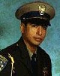 Officer Reuben Fred Rios, Sr.   California Highway Patrol, California