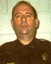 Patrolman Gary Joe Bryant | Giddings Police Department, Texas