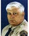 Officer James Douglas Schultz | California Highway Patrol, California