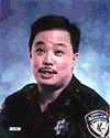 Deputy Sheriff Randolph Michael Eng | Harris County Sheriff's Department, Texas