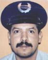Police Officer Pedro E. Mercado-Alvira | Puerto Rico Police Department, Puerto Rico