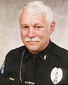 Patrolman Jimmy Martin Miller | Hagerstown Police Department, Indiana