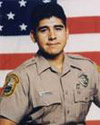 Police Officer Robert Vargas | Metro-Dade Police Department, Florida