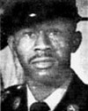 Correctional Officer Eddie Mack Davis | Georgia Department of Corrections, Georgia