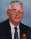 Chief of Police Virgil W. Dobbs, Jr.   Midland City Police Department, Alabama