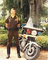 Agent Ernesto Caballero-Vega | Puerto Rico Police Department, Puerto Rico