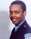 Police Officer Charles E. McDougald | Buffalo Police Department, New York
