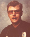 Police Officer Dale Edson Barkley   Columbia Police Department, South Carolina