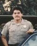 Officer Saul Martinez | California Highway Patrol, California