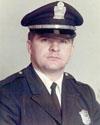 Officer Larry Barkwell   Atlanta Police Department, Georgia