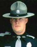 Patrolman Jeremy T. Charron   Epsom Police Department, New Hampshire