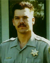 Deputy Sheriff Jeffrey Sean Isaac | Fresno County Sheriff's Office, California