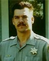 Deputy Sheriff Jeffrey Sean Isaac | Fresno County Sheriff's Office, California