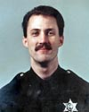 Police Officer II Mark Arlin Stall | Boise Police Department, Idaho
