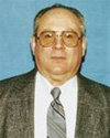 Special Agent Larry E. Jordan   Norfolk Southern Railroad Police Department, Railroad Police