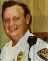 Chief of Police Wallace Lee Clinard | Cross Plains Police Department, Tennessee