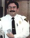 Inspector Gregory A. Geoffrion | New Mexico Motor Transportation Police, New Mexico