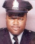 Police Officer Leddie James Brown | Philadelphia Police Department, Pennsylvania