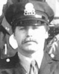 Police Officer Bruce Hanley | Waterbury Police Department, Connecticut