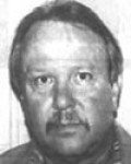 Sheriff Ralph Francis Baker | Madison County Sheriff's Office, Arkansas