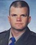 Officer Scott Matthew Greenly | California Highway Patrol, California