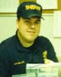 Deputy Kyle Wayne Dinkheller | Laurens County Sheriff's Office, Georgia