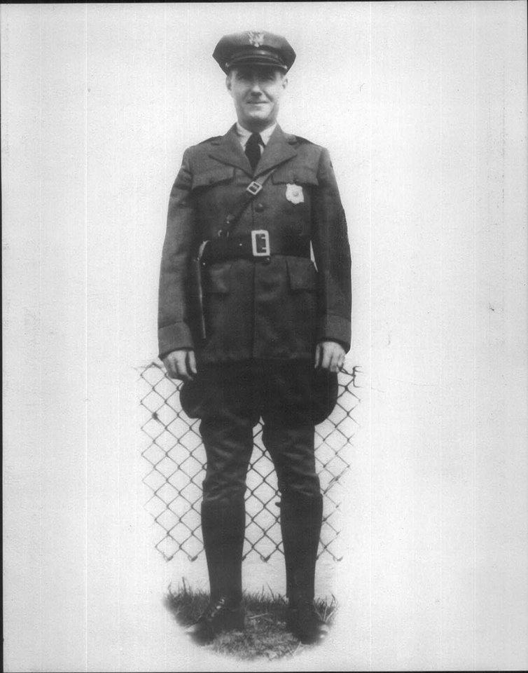 Deputy Game Warden Gordon Barnes | Maryland Natural Resources Police, Maryland