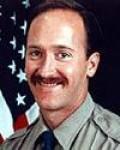 Traffic Officer Britt Thomas Irvine | California Highway Patrol, California