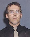Police Officer II Russell Lee Peterson, Jr. | Las Vegas Metropolitan Police Department, Nevada